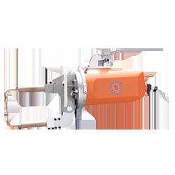 中频/工频一体式焊枪