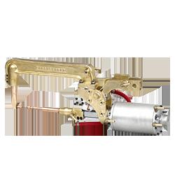 软连接分体式焊钳