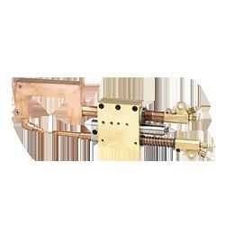 油压分体式焊钳